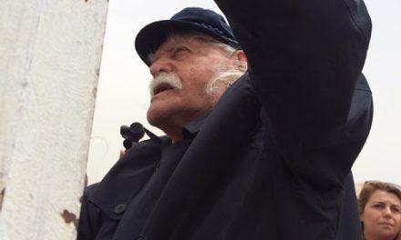 Επίτιμος διδάκτορας στο Πανεπιστήμιο Πελοποννήσου ο Μανώλης Γλέζος