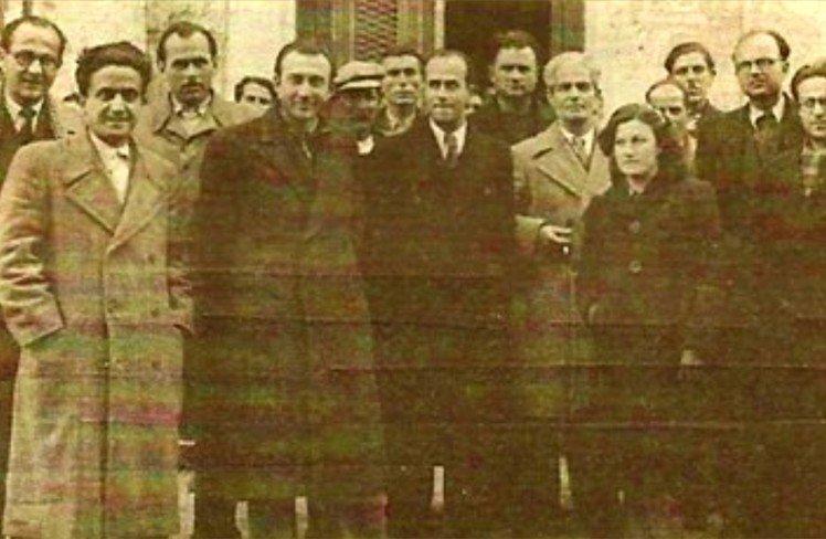 Η Λαϊκή Αυτοδιοίκηση του Αγρινίου (14/09/1944 – 31/03/1945) | του Κωνσταντίνου Σαλταούρα