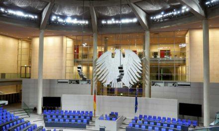 Εκδήλωση Για Τις Γερμανικές Οφειλές Στη Bundestag Γερμανική Ομοσπονδιακή Βουλή