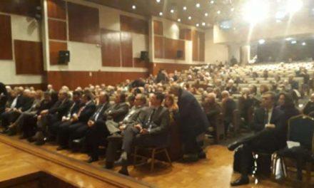 Το μήνυμα του ΠτΒ. Κωνσταντίνου Τασούλα στην εκδήλωση του ΕΣΔΟΓΕ
