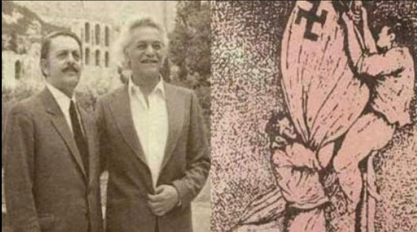 Να τον θυμόμαστε και να αντιστεκόμαστε οι απανταχού Έλληνες