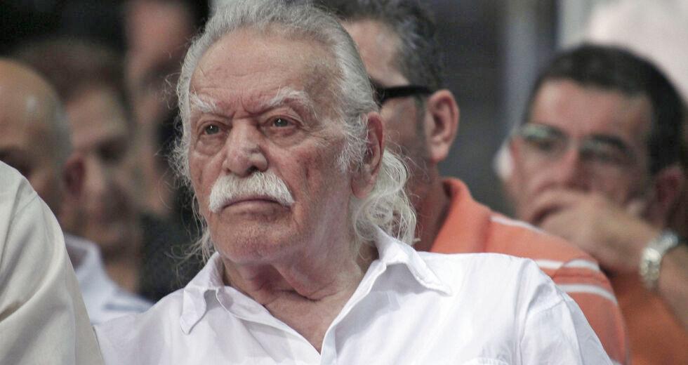 Το Τμήμα Κοινωνιολογίας του Πανεπιστήμιου Κρήτης αποχαιρετά τον Μανώλη Γλέζο