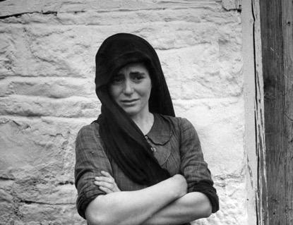 Η Μαρία Παντίσκα από το Δίστομο είναι το πορτρέτο του ελληνικού πόνου (Dmitri Kissel)