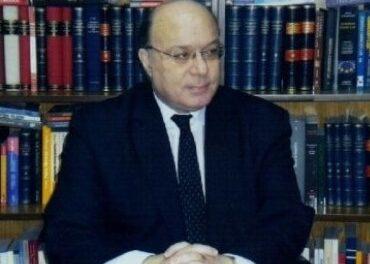 Χαιρετισμός Πέτρου Μηλιαράκη στη Διαδικτυακή Συζήτηση για το Ολοκαύτωμα της Βιάννου και τις Γερμανικές Αποζημιώσεις 16/9/2020