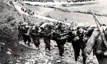 Ανακοίνωση για τα 80 χρόνια από το Έπος του 1940