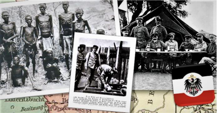 Η Ναμίμπια απέρριψε την προσφορά της Γερμανίας για αποζημιώσεις της αποικιακής βίας