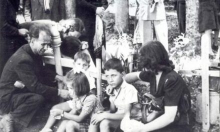 «MOG- Μνήμες από την Κατοχή στην Ελλάδα» ή απλά μαθήματα παραχάραξης της Ιστορίας;