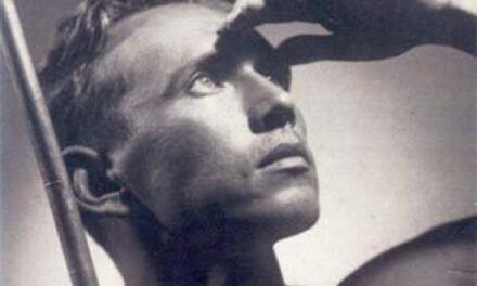 Η εκτέλεση του ήρωα Γεώργιου ΙΒάνοφ από τους ναζί