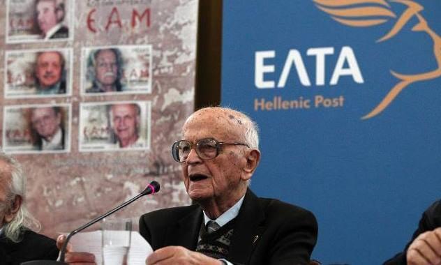 Σαν Σήμερα : Θυμόμαστε τον συμπρόεδρο του ΕΣΔΟΓΕ Στέλιο Ζαμάνο