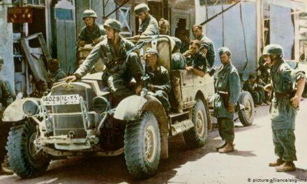 Το πρόγραμμα «Μνήμες Κατοχής στην Ελλάδα», ή αλλιώς η προσπάθεια αναθεώρησης του Β' Παγκοσμίου Πολέμο