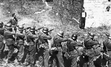 Παράλληλα Ναζιστικά εγκλήματα σε όλην την Ελλάδα
