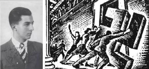 Μάθιος Πόταγας: Ο πρώτος αντιστασιακός