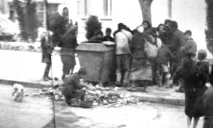 Η πείνα του 1941-1942 στην κατεχόμενη Θεσσαλονίκη
