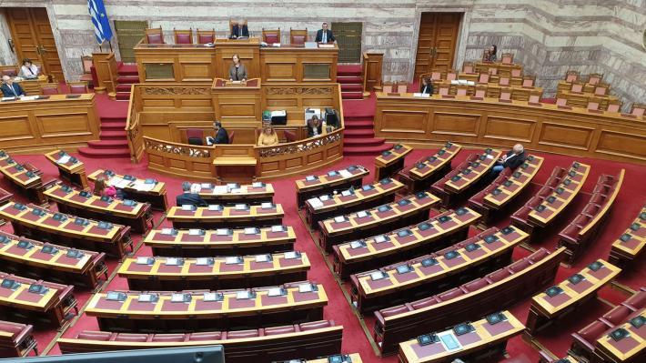 ΕΡΩΤΗΣΗ ΤΟΥ ΚΚΕ Να αποσυρθεί και να μην εφαρμοστεί το πρόγραμμα «Μνήμες Κατοχής στην Ελλάδα» στα σχολεία