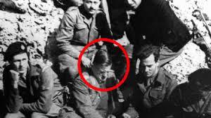 26 Απριλίου 1944 – Η Απαγωγή του Στρατηγού Κράιπε