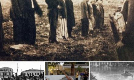 14 Απριλίου 1944 εκτέλεσαν 120 Αγρινιώτες
