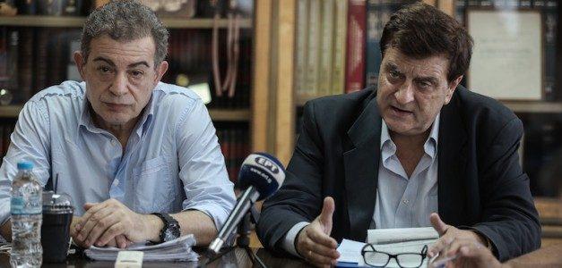ΟΛΜΕ: Η γερμανική κυβέρνηση παρεμβαίνει στο ελληνικό εκπαιδευτικό σύστημα για να αναθεωρήσει την ιστορία