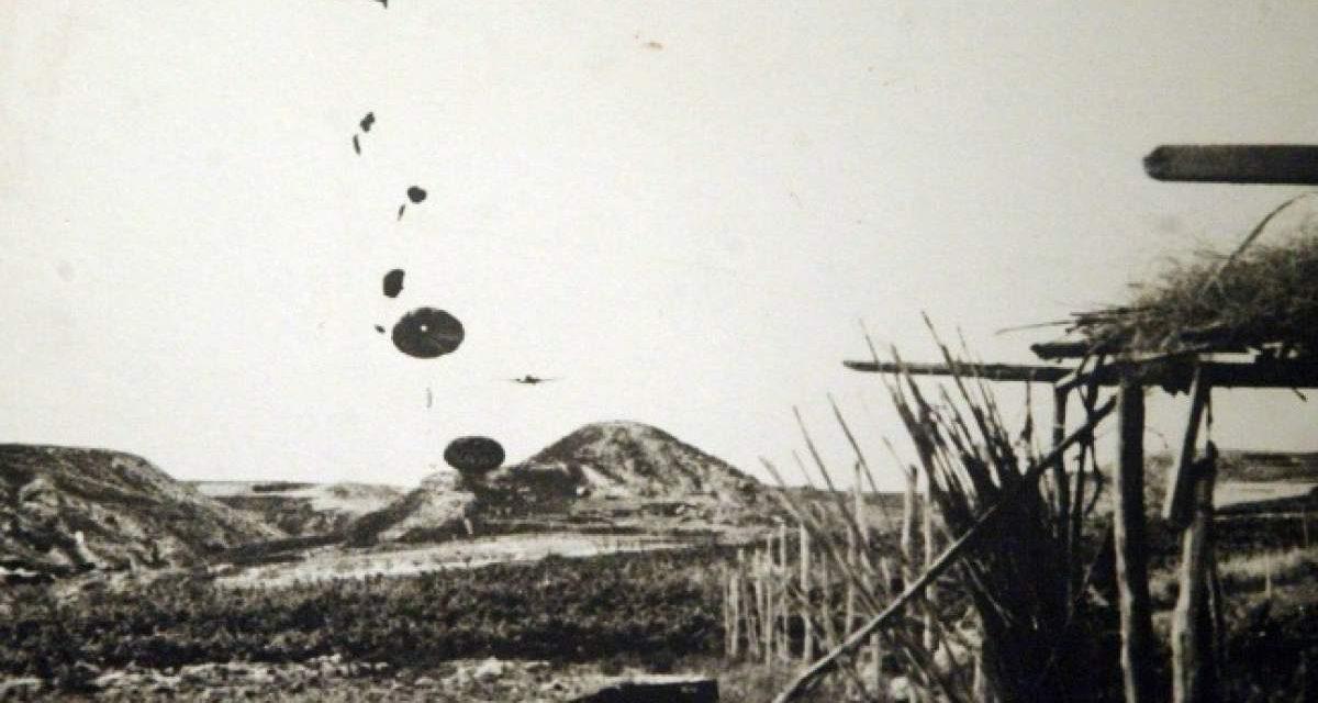 Η σφαγή στην Κάνδανο και άλλα κρητικά ολοκαυτώματα