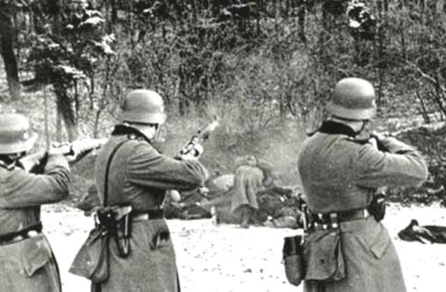 Μια συγκλονιστική ναζιστική ιστορία από τα Διαβατά…